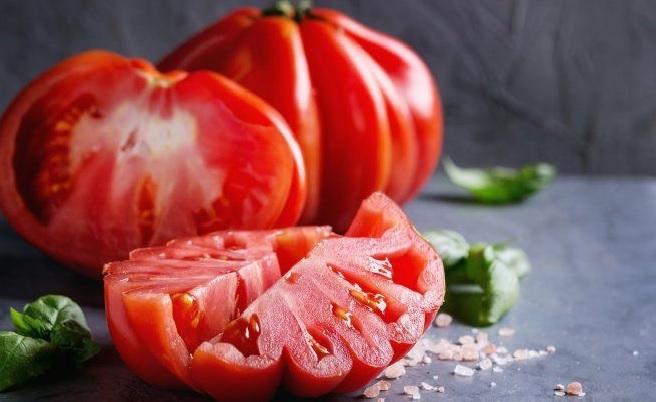 томатная диета